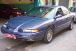 Chrysler VISION 1992-1998 varuosad