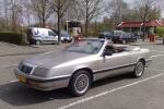 Chrysler LE BARON (AJ) 09.1986-12.1996 varuosad
