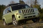 Chrysler PATRIOT 01.2008-... varuosad