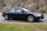 Chrysler STRATUS SEDAN/CABRIO (JA/JX) 12.1995-04.2001 varuosad