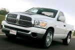 Dodge RAM 01.2006-08.2008 varuosad