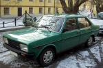 Fiat 131 Sytytystulppa