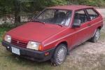 Lada 2108 07.1986-... varuosad