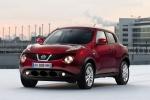 Nissan JUKE Klaasipuhasti hari