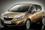 Opel MERIVA Ролик генератора