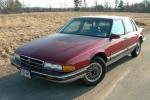 Pontiac BONNEVILLE 09.1986-... varuosad