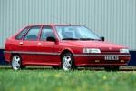 Renault 21 Свеча накаливания