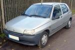 Renault CLIO I (B57/C57) 05.1990-09.1998 varuosad
