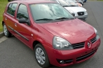 Renault CLIO II (B0/1/2) 07.2001-... car parts