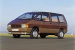 Renault ESPACE I (J11), Brændstoffilter