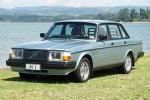Volvo 240 (P242, P244, P245) Sytytystulppa