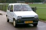 Daihatsu CUORE II (L80, L81) 09.1985-12.1990 varuosad