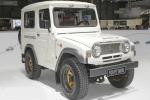 Daihatsu TAFT 09.1976-02.1985 varuosad