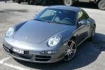 Porsche 911 (997) Kabine blæser