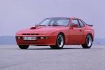 Porsche 924 Kiilrihm