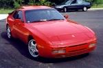 Porsche 944 06.1981-07.1991 varuosad