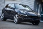Porsche CAYENNE (958) Воздушный фильтр