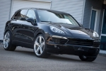 Porsche CAYENNE (958) Вентилятор без кожуха