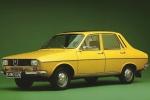 Dacia 1300 12.1972-05.1983 varuosad