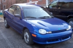 Plymouth NEON 05.1994-08.1999 varuosad