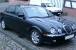 Jaguar S-TYPE (CCX) 01.1999-10.2006 varuosad