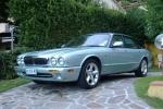 Jaguar XJ (NAW, NBW) 07.1997-05.2003 varuosad
