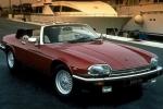 Jaguar XJS 09.1975-03.1996 varuosad