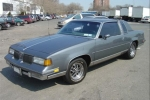 CUTLASS SUPREME