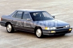 Acura LEGEND Exterior care