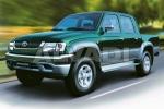 Toyota HILUX Klaasipuhasti hari