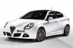 Alfa Romeo GIULIETTA (940) Side flasher