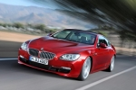 BMW 6 (F12/13) Medalion (version USA)