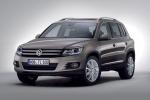 Volkswagen VW TIGUAN Control arm