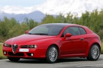 Alfa Romeo BRERA Glass protection