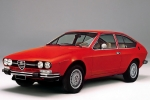 Alfa Romeo GTV (116) Technology oil
