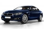 BMW 4 (F32/F33) Band hawser