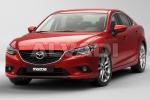 Mazda 6 11.2012-... varuosad