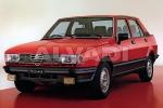 Alfa Romeo GIULIETTA (116) Car heating warm-up system