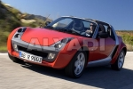 Smart Smart ROADSTER (452) 04.2003-11.2005 varuosad