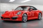 Porsche Porsche 911 Convertible (991) 03.2012-... varuosad