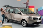 Dacia Dacia LODGY 03.2012-... varuosad