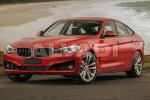 BMW 3 Gran Turismo (F34) Interiour cosmetics