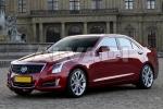 Cadillac Cadillac ATS 02.2013-... varuosad