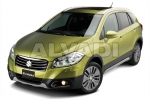 S-CROSS / S-Cross / SX4 S-Cross