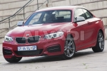 BMW 2 (F22/F23) Petrol can