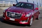Cadillac Cadillac CTS 09.2013-... varuosad