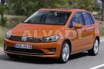 Volkswagen VW GOLF SPORTSVAN 02.2014-... varuosad