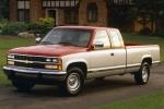 C2500 Pickup