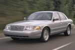 Ford Ford CROWN VICTORIA 09.1997-12.2012 varuosad