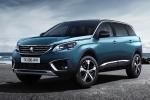 Peugeot 5008 09.2013-... Запчасти